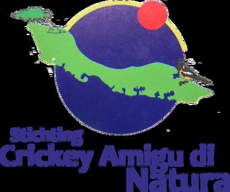 Crickey Amigu di Natura